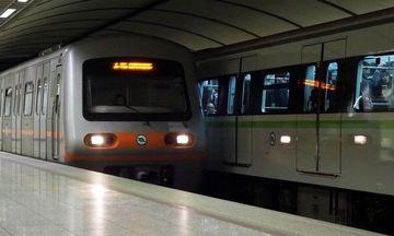 Νέα 24ωρη απεργία στο Μετρό την Τρίτη