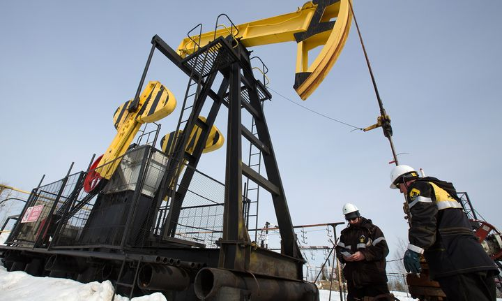 Η ρώσικη Rosneft και η συμφωνία με τη Motor Oil