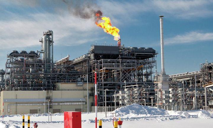 Gazprom και Shell ενώνουν τις δυνάμεις τους