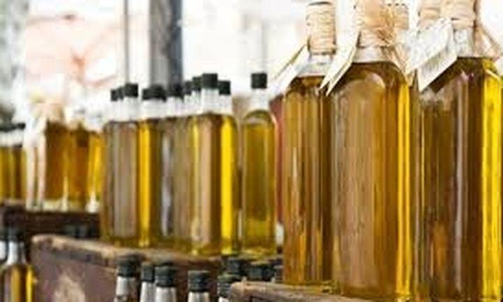 Η ρύθμιση για τα σφραγιστά μπουκάλια ελαιόλαδου στα εστιατόρια