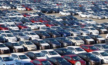 Αύξηση  6,6% στον κύκλο εργασιών στον τομέα των αυτοκινήτων το γ΄ τρίμηνο
