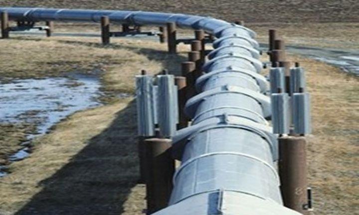 Eνταξη 326 χλμ στο δίκτυο φυσικού αερίου της Στερεάς Ελλάδας