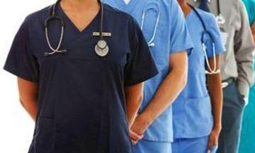 Στάση εργασίας των νοσοκομειακών γιατρών