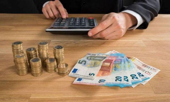 «Χρυσό» μετάλλιο στην Ελλάδα για τους φόρους