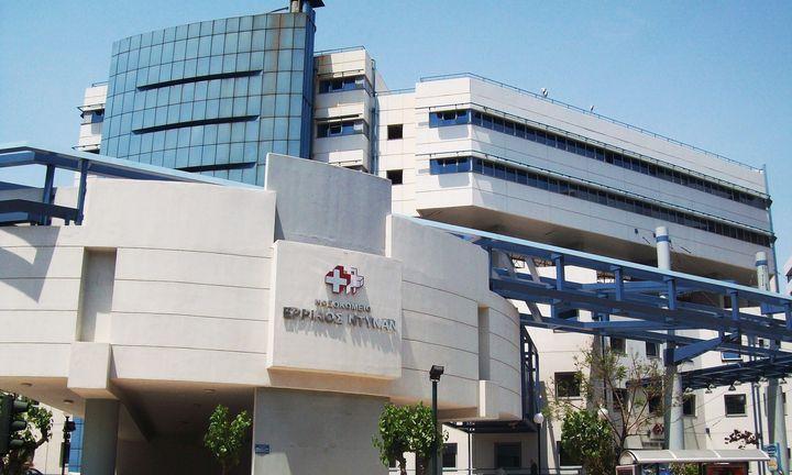 Παραπομπή σε δίκη για κακούργημα του Ανδρέα Μαρτίνη για τη Hospitalia