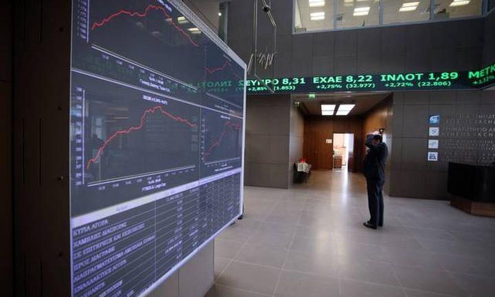 Οι αλλαγές στη σύνθεση των δεικτών του Χρηματιστηρίου Αθηνών