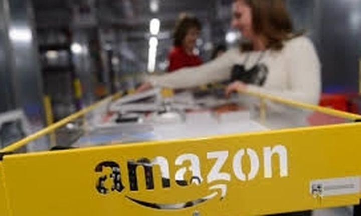 Απεργούν οι εργαζόμενοι της Amazon με την ευκαιρία της Black Friday