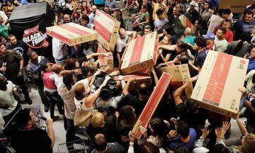 Τεστ για την καταναλωτική εμπιστοσύνη η Black Friday