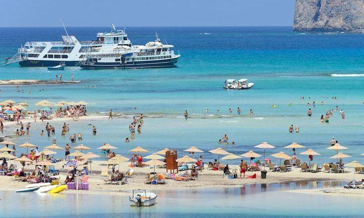 Χρήμα σε τουριστικές επενδύσεις από την Ε.Τ.Ε. το 2018