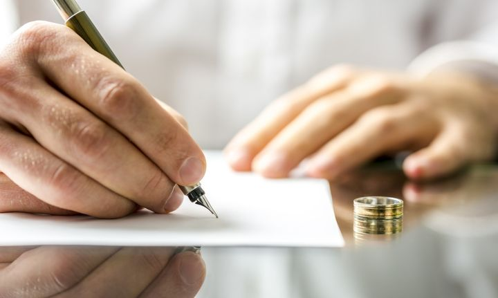 Δικηγόροι τέλος για τα συναινετικά διαζύγια