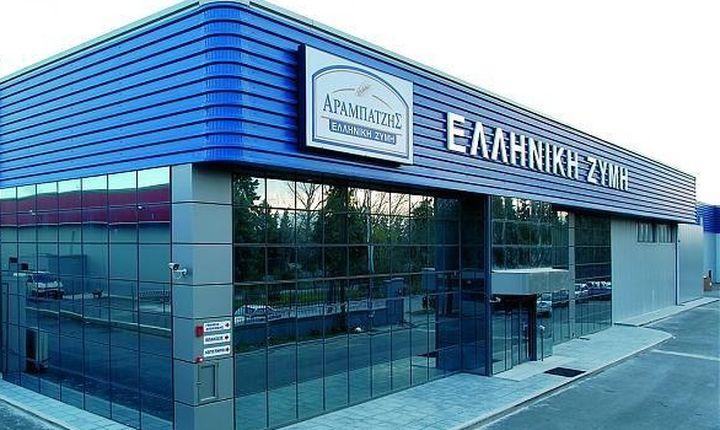 Επένδυση 10 εκατ. ευρώ από την Ελληνική Ζύμη