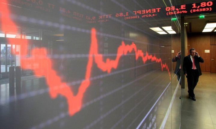 Πρόστιμα ύψους 594.000 ευρώ μοίρασε η Επιτροπή Κεφαλαιαγοράς