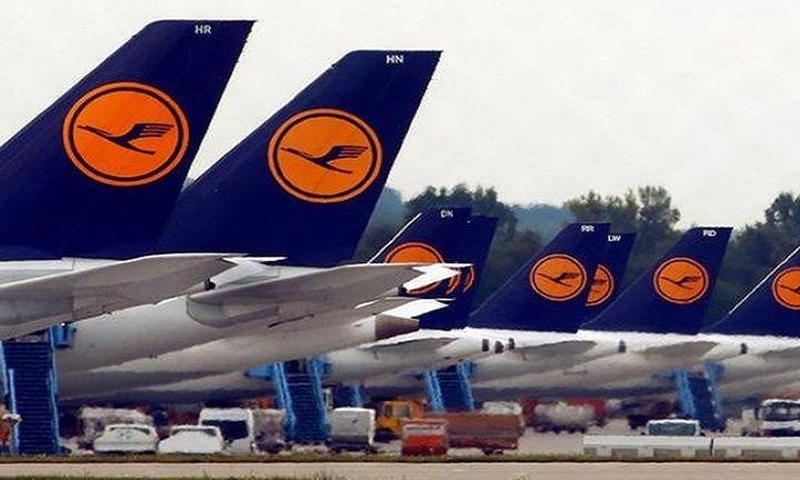 ΕΕ: Εξετάζει το μπλόκο της εξαγοράς της Air Berlin από τη Lufthansa