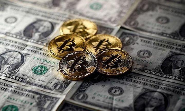 Το bitcoin έσπασε το φράγμα των 10.000 δολαρίων