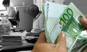 Όλη η απόφαση για την ρύθμιση των οφειλών έως τις 50.000 ευρώ