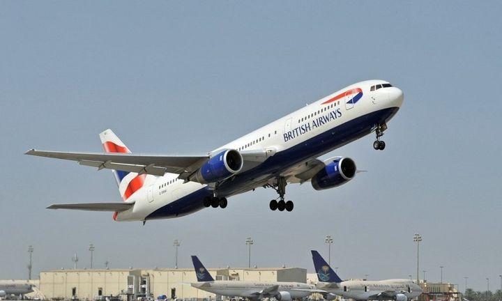 Η Κεφαλονιά νέος προορισμός για την British Airways