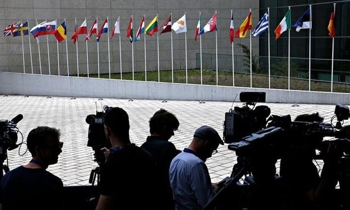 H Λετονή ΥΠΟΙΚ υποψήφια για την προεδρία του Eurogroup