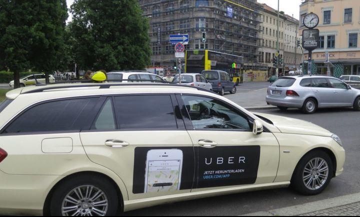 EurActiv: H ΕΕ διερευνά την παραβίαση δεδομένων από την Uber
