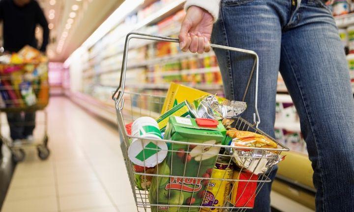 Super market: «Μικροί και μεγάλοι» εν δράσει