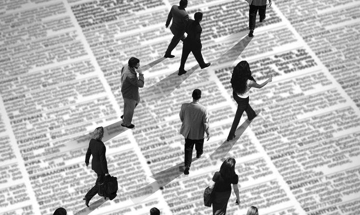 Alpha Bank: Η μακροχρόνια ανεργία έχει συνέπειες στην κοινωνική συνοχή