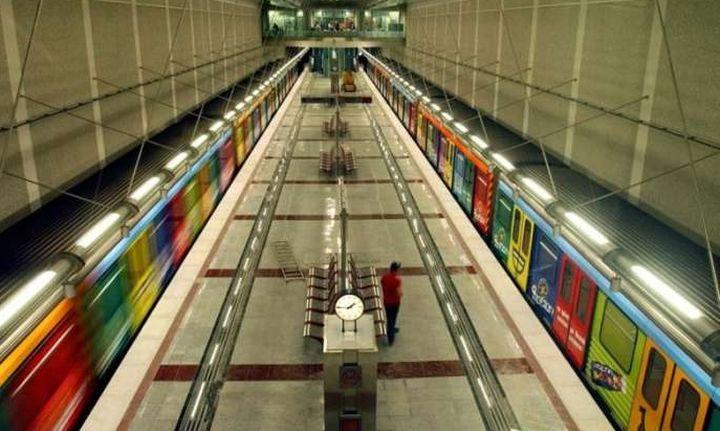 Προχωρά ο διαγωνισμός για τη γραμμή 4 του μετρό