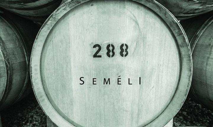Επενδύσεις 1,5 εκατ. ευρώ το 2018 για το οινοποιείο Semeli