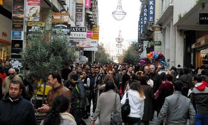 Oι Κυριακές που θα είναι ανοιχτά τα καταστήματα - Πώς αμείβονται οι υπάλληλοι