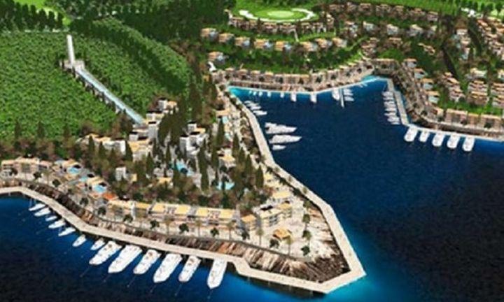 Σε ποιο δρόμο βρίσκεται η mega τουριστική επένδυση της «Atalanti Hills»