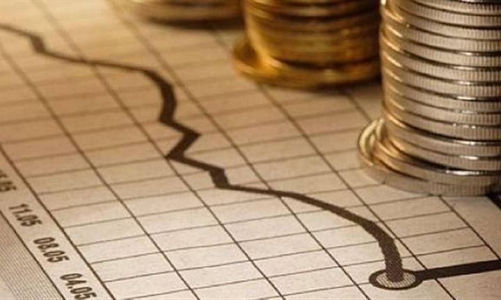 Aνάπτυξη: Στο 1,3% η ετήσια αύξηση του ΑΕΠ το γ' τρίμηνο