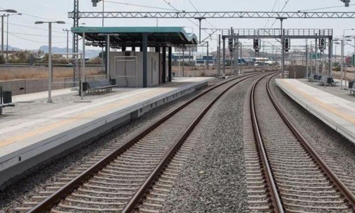 Που «κόλλησε» η γραμμή Αθήνα-Θεσσαλονίκη της ΤΡΑΙΝΟΣΕ