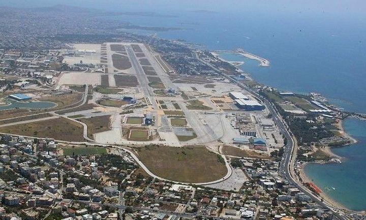 Οι επενδυτικές δυνατότητες στην Ελλάδα: Πειραιάς και Ελληνικό στη Βιέννη
