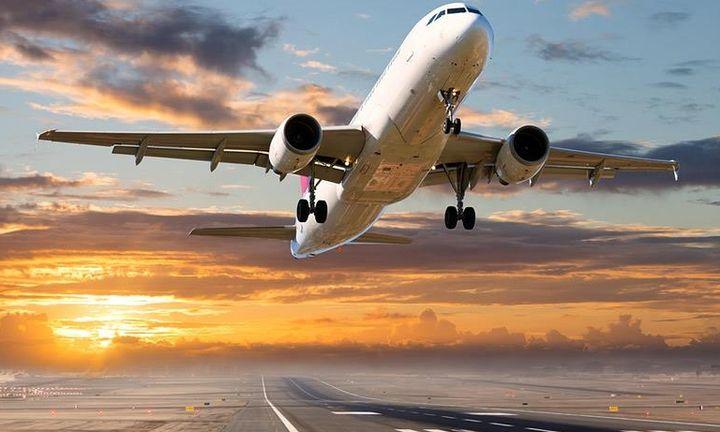 Κερδίζει όλο και περισσότερο... ουρανό η Tus Airways