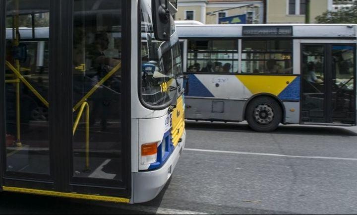 Πώς θα κινηθούν τρόλεϊ και τραμ στο κέντρο της Αθήνας, Τετάρτη, Πέμπτη & Παρασκευή