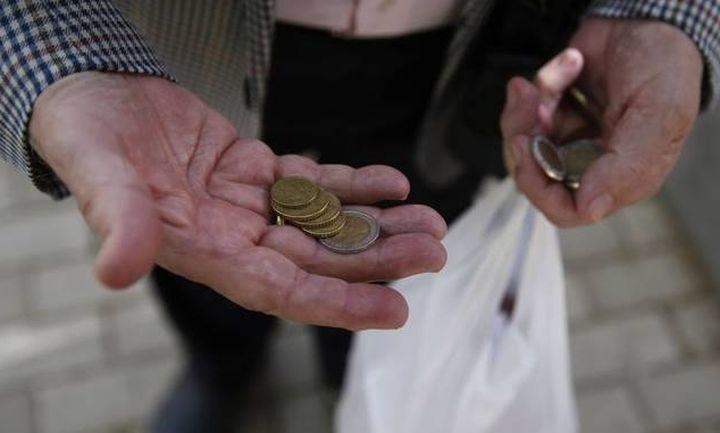 Κίνδυνος φτώχειας για 700.000 άτομα της μεσαίας τάξης