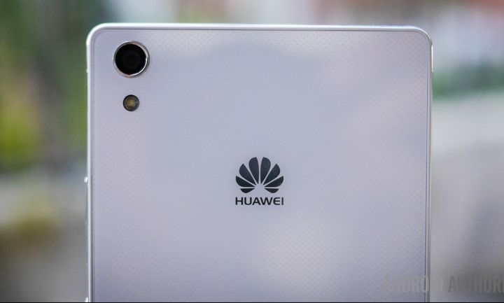 Η Huawei φέρνει έξυπνο κινητό 5G