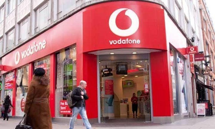 Η Vodafone πατάει γκάζι, οι στόχοι και τα σχέδια