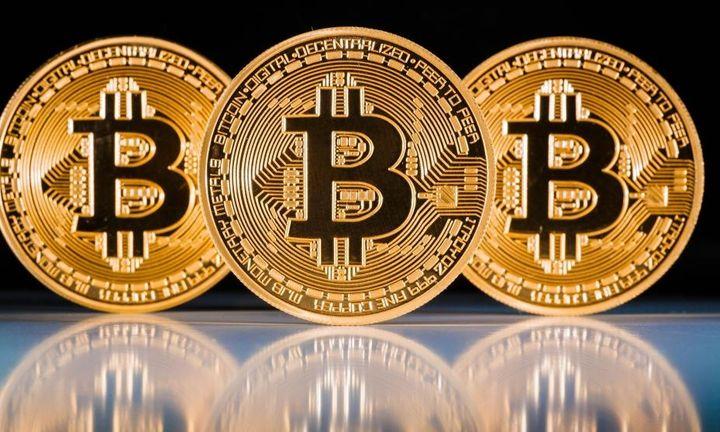 Ξεπέρασε τα 14.000 δολάρια το bitcoin
