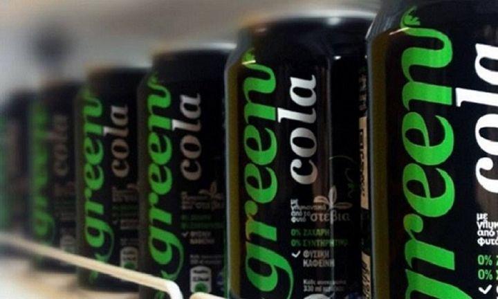 Σε Σαουδική Αραβία και Μπαχρειν ποντάρει η Green Cola