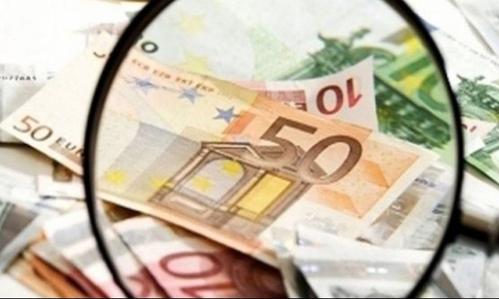 To EK ψηφίζει για την καταπολέμηση της φοροδιαφυγής
