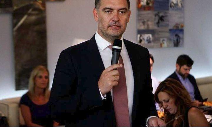 Ο Αλ.Βασιλικός νέος πρόεδρος του ΞΕΕ