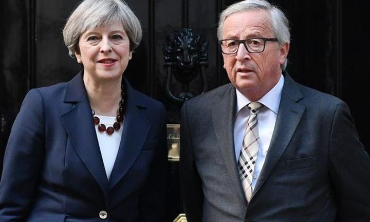 Κλείδωσε η συμφωνία για το Brexit - Oι δεσμεύσεις