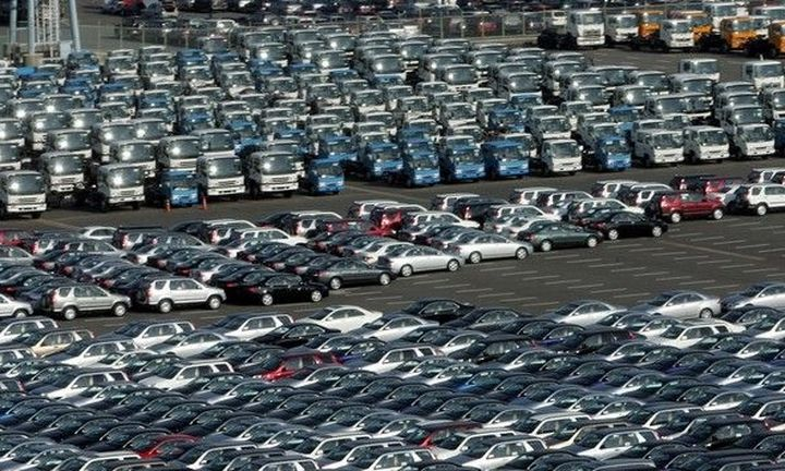 «Τρέχουν» οι πωλήσεις ΙΧ αυτοκινήτων τον Νοέμβριο