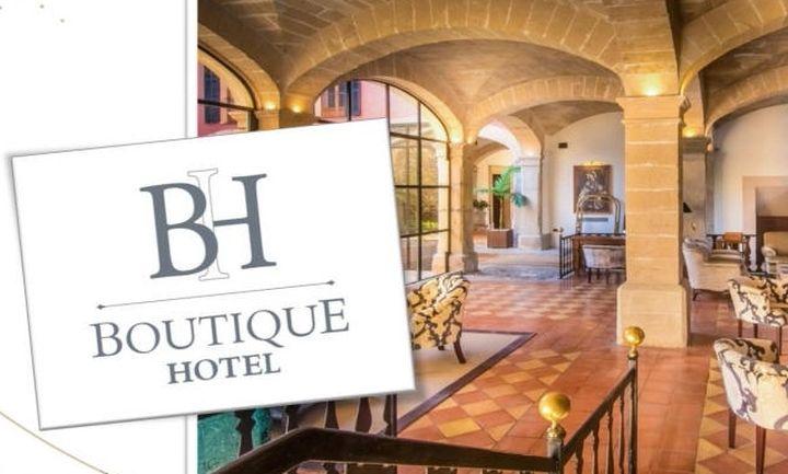 Ξεκίνησε το «Boutique Hotel»: Οι προϋποθέσεις και οι διαδικασίες