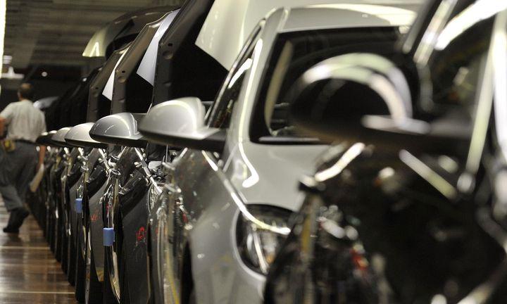 Τα 10 πιο εμπορικά SUV στην Ευρώπη το πρώτο εννεάμηνο
