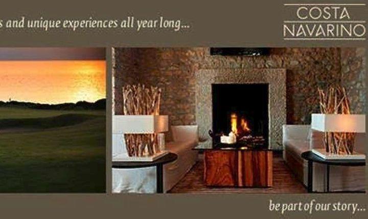 Best International Residential Development οι ιδιωτικές κατοικίες προς πώληση Navarino Residences