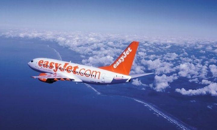 Aνοίγει κι άλλο τα φτερά της η Easyjet στην Ελλάδα με επτά νέα δρομολόγια