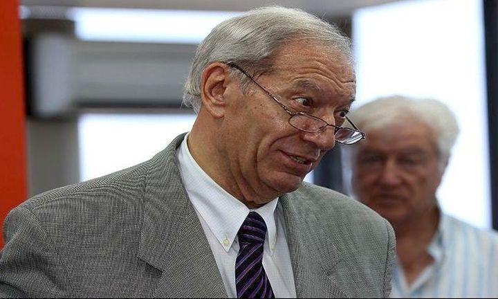 Συνελήφθη πρώην πρόεδρος του ΟΑΣΘ για χρέη προς τον ΕΦΚΑ