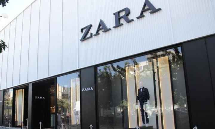 Zara: Αναζητά αγοραστή  για 16 καταστήματα αντί 472 εκατ. δολ.
