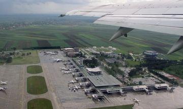 Ενδιαφέρον της ΤΕΡΝΑ για το αεροδρόμιο Βελιγραδίου
