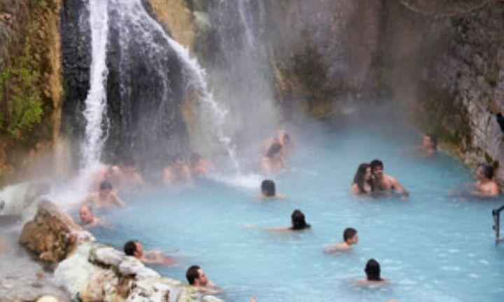 Πώς θα κάνετε διακοπές με το πρόγραμμα του ιαματικού τουρισμού
